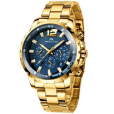 Megalith 8048M Gold-Blue