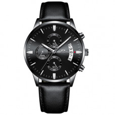 Megalith 8008M All Black