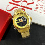 Naviforce NF9163 All Gold