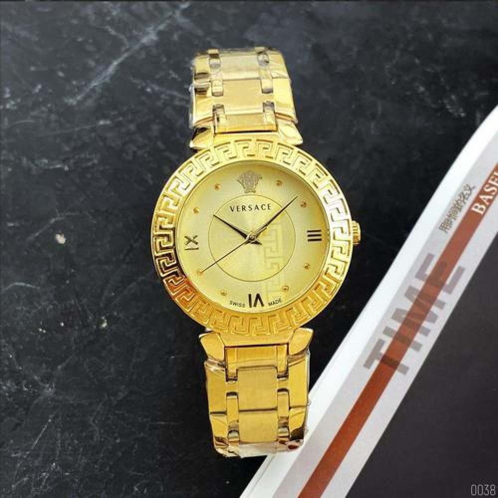 Versace 3103 All Gold